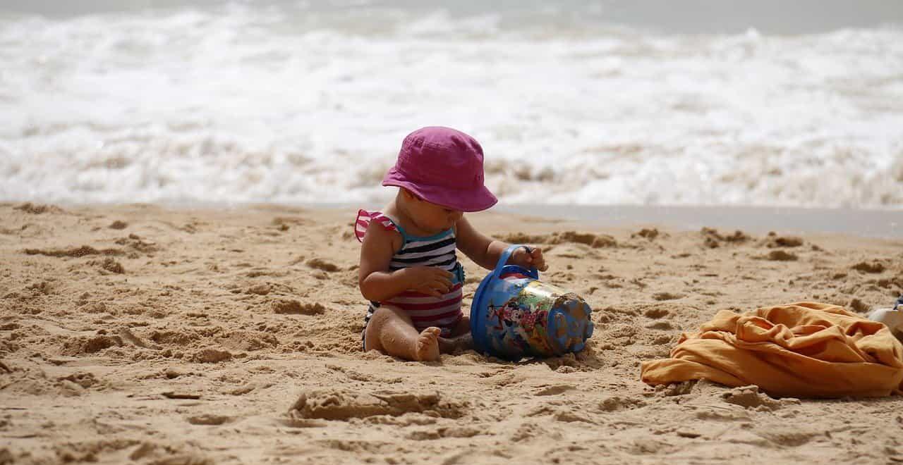 Аланья с детьми, фото