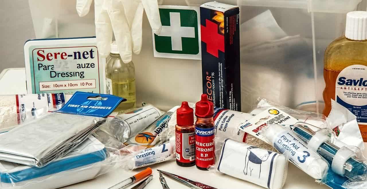 Какие лекарства ⚕ брать с собой на отдых в Турцию? фото