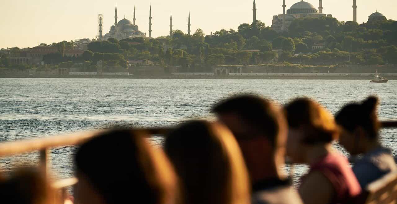 Что нужно знать туристам в Турции, фото