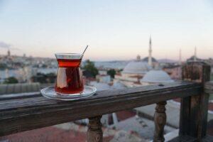 Отдых в Стамбуле, фото