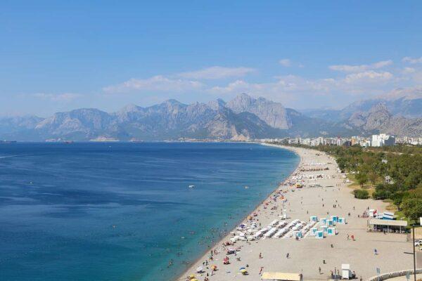 Отдых в Турции летом, фото