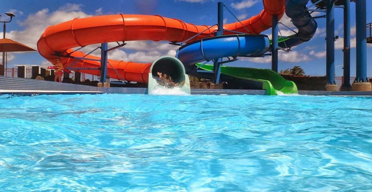 Отели Турции с аквапарком, фото