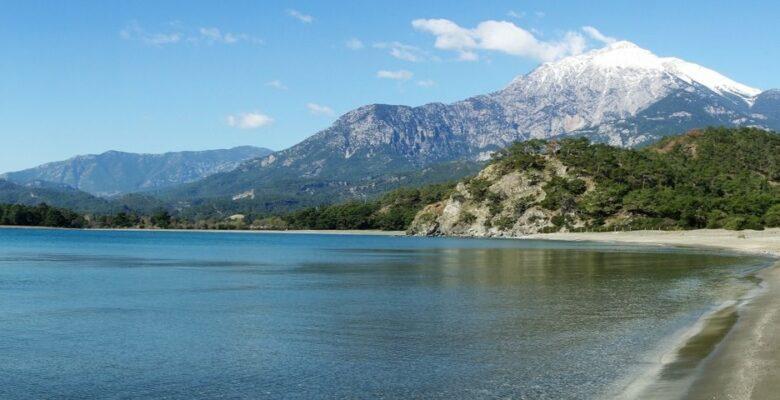 Гора Тахталы, Турция, фото