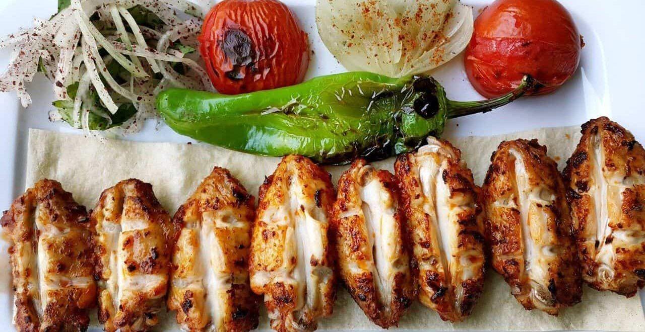 Турецкая кухня 🍲 рецепты и блюда в домашних условиях 🥛 🥚, фото