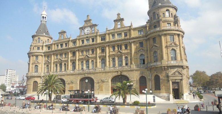 Экскурсии по району Кадыкей, Стамбул, фото