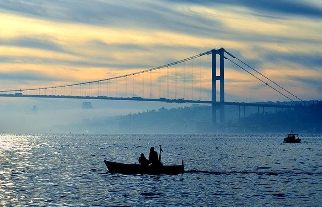Лучшие экскурсии по Босфору, фото