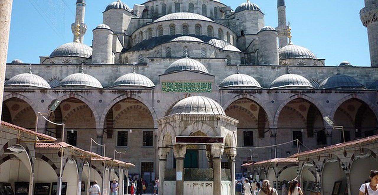 Лучшие экскурсии Стамбула, фото
